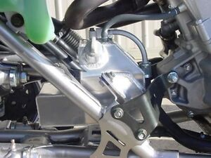 Yamaha Raptor 700 700R 700SE Oil Tank Cooler Aluminum CFM Performance