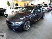 BMW M3 Competition 30 Jahre M Edition *limited/VOLL*