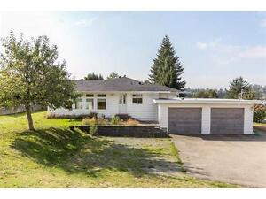 Lovely 4Bed/3Bath House Rent in Abbotsford