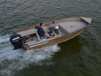 BOAT SHOW PRICING HOLDS FOR SERIOUS BUYERS