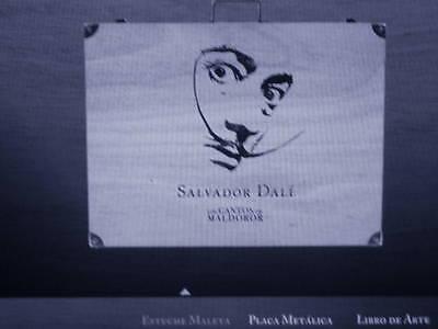Salvado Dalí :