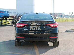 2016 Hyundai Sonata LIMITED West Island Greater Montréal image 8