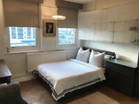 3 Bed Flat To Rent Goodge Street Station, London W1