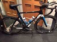 Brand New 2017 Giant propel O