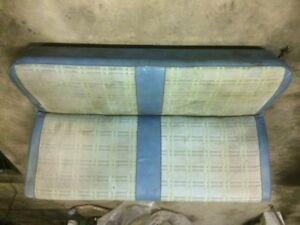 original bench seat 1975