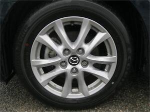 2014 Mazda Mazda3 GS-HEATED SEATS! DEALER SERVICED! LOW KM! Kitchener / Waterloo Kitchener Area image 6