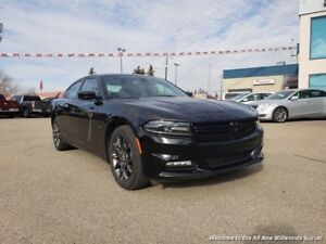 2018 Dodge Charger GT-AWD- Navigation - Sunroof - Remote Start