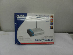 We are selling D-Link DI-514 11 Mbps 4-Port 10/100 Wireless B