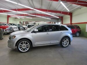 2010 Ford Edge Sport 4dr All-wheel Drive 2 To Choose From