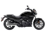 New 2014 Honda CTX700N - $3000 DISCOUNT!!! NOW $5499