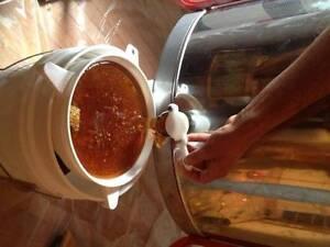 Honey Pure Unprocessed Gosnells Gosnells Area Preview