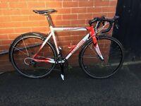 Ventura Vitesse Road Bike 56cm