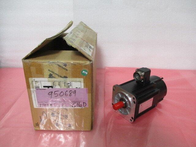 Berkeley Process Control ASM121-A-0/A-22-NB/10 AC Brushless Servo Motor, 421524
