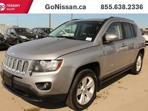 2014 Jeep Compass 4X4, Auto, Air!!