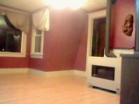 fort erie 3 bedroom+den apartment for rent