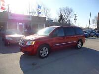 2008 Dodge Grand Caravan SXT,TV/DVD!! NEW TIRES!!