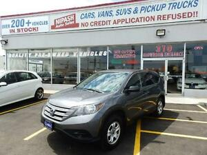 2014 Honda CR-V 1 OWNER,NO ACCIDENTS,ONTARIO VEHICLE CERTIFIED