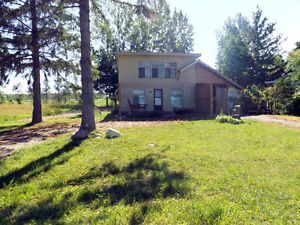 Opportunity To Buy a Year Round Cottage! London Ontario image 1