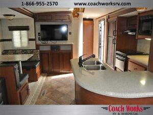 Beautiful Couples Trailer!!! LIKE NEW!!! Edmonton Edmonton Area image 16