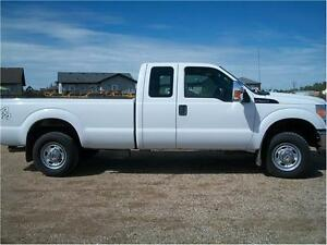 12 Ford 8' Long box F-250 XLT We Finance and Warranty