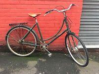 Pashley Princess Classic Ladies Bicycle