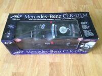 Mercedes CLK remote control car