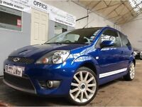 Ford Fiesta 2.0 ST 3dr UNABUSED EXAMPLE