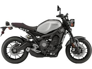 2016 Yamaha XSR-900