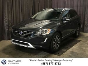 2017 Volvo XC60 T5 Special Edition Premier, AWD, Loaded
