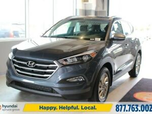 2018 Hyundai Tucson 2.0L PREMIUM AWD-Apple CarPlay and Android A