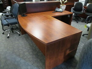 Large Selection of Desks