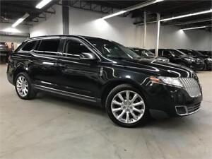 LINCOLN MKT AWD 2011 / NAVI / CAMERA / 81800KM / FULL!!