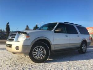 PENDING DEAL = 2009 Ford Expedition Max Eddie Bauer 4X4 = 173