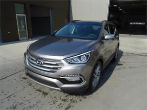 2018 Hyundai Santa Fe Sport SE was $39331 now only $32788