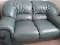 Free sofa to anyone who can collect