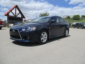 2014 Mitsubishi Lancer GT AWD Extra Clean & Warranty