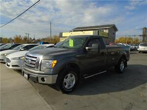"2010 Ford F-150 4X4 "" GUARANTEED FINANCING"" BLOW OUT SALE!"