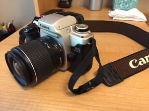 Trade Canon SLR for Canon Speed Light