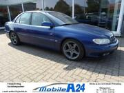 Opel Omega B 3,2-V6 Executive Lim. Automatic Euro3