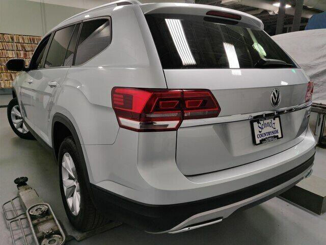 Image 10 Voiture Européenne d'occasion Volkswagen  2019