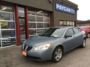 2008 Pontiac G6 SE Kitchener / Waterloo Kitchener Area image 1