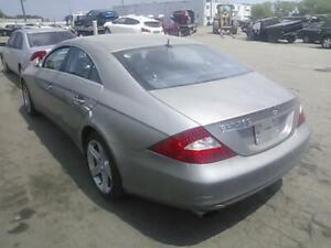Mercedes Benz CLS 550-500 Sold for parts