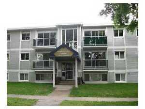 1 Bedroom Condo in Garneau/University Area