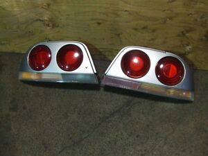 JDM NISSAN SKYLINE GTR R33 TAIL LIGHTS IMPORTED FROM JAPAN