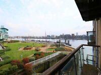Thames River Views - 3 Bedroom/2 Bathroom Flat to Rent - £3,553 pcm