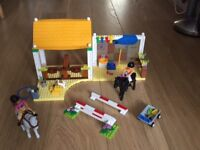 Lego Riding Stables - Belville 5941