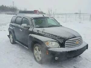 parting out 2006 chevrolet hhr