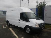 Ford Transit 2.2TDCi ( 100PS ) ( EU5 ) ( RWD ) 350L 350 LWB HR