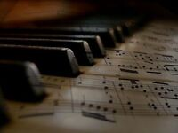 Piano and Voice Lessons/Adapted Piano and Voice Lessons