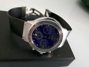 Hublot Bang Mdm Date Chronograph Men Watch